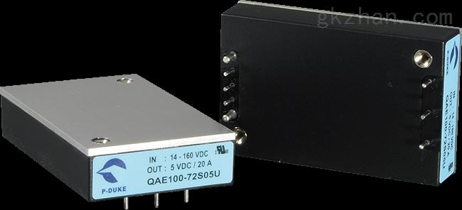 P-DUKE电源QAE100-36S24U QAE100-72S28U