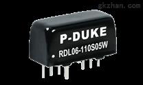P-DUKE直插电源RDL06-24S12W RDL06-24S05W