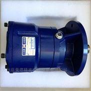 HF280-3.48三亚减速机配套750W伺服