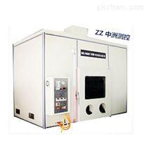 中洲测控UL1581-2001电线电缆燃烧试验室