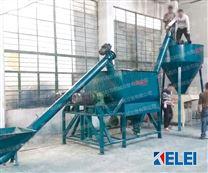 KL-20硅藻泥设备