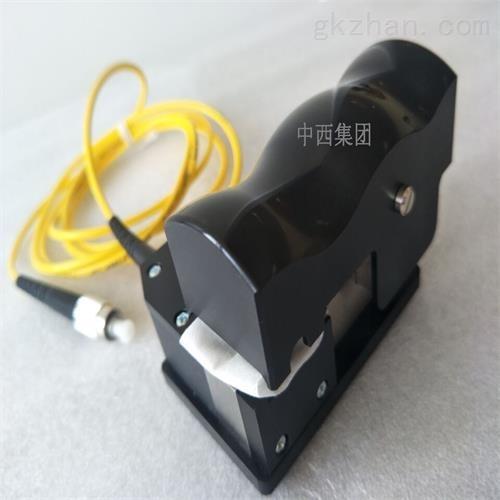 中西光纤耦合夹钳FOD5503 现货
