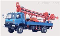 GSD-III型汽车式钻机