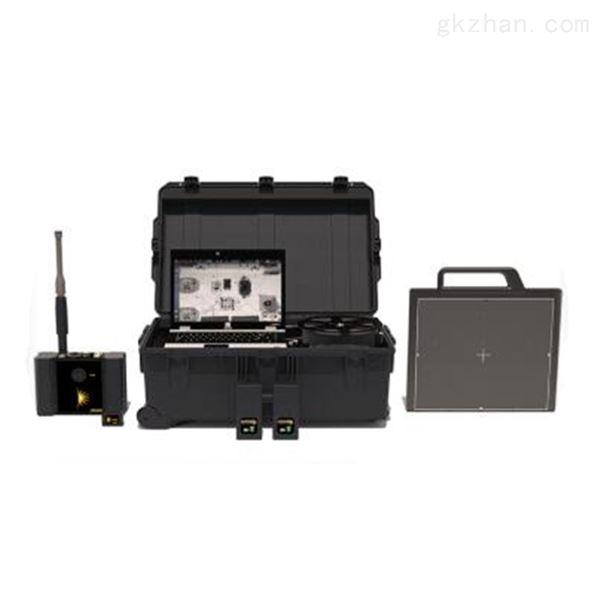 美国Logos Imaging便携式数字X射线成像系统