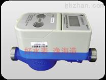 射频式IC卡智能纯净水水表