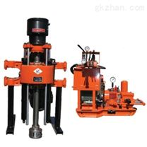 KD100-4型坑道岩芯钻机(100m)