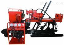 KD-300型坑道全液压动力头钻机(300m)