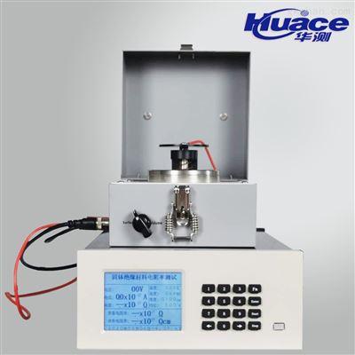 HEST-300電氣薄膜用電阻率測試儀