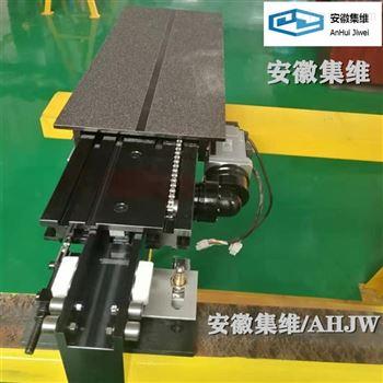 AHJW系列机智堆垛能双向伸缩叉