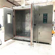大型步入式恒温恒湿机高低温房