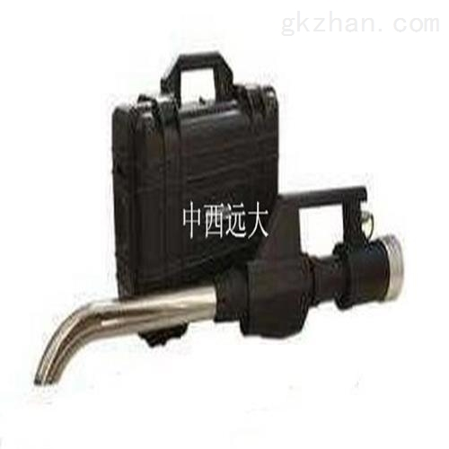 中西便携式油烟监测仪 现货