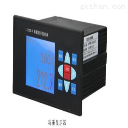 皮带秤仪表/称重显示控制器  现货