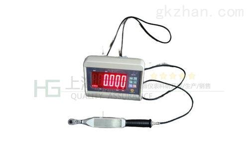 1000N.m带输出电子继电器扭矩扳手国产品牌