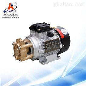 焊机冷却水箱循环泵厂家