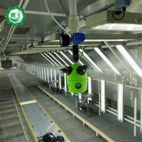 汽车生产线车间加湿器