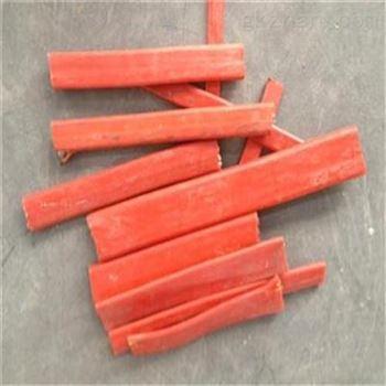 钢丝加强芯硅橡胶扁电缆