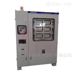 胶东油气项目COD预处理防爆正压柜