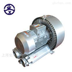 20KW-全风发酵专用高压鼓风机
