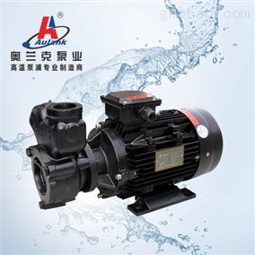 Aulank模温机高温热水热油泵