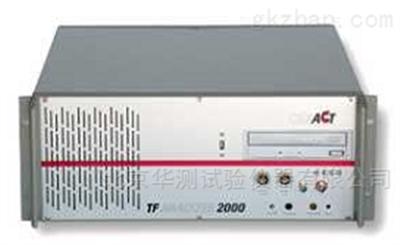 TF Analyzer 2000E铁电压电分析仪