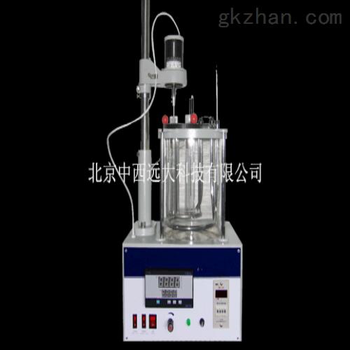 合成液抗乳化性能试验器 现货