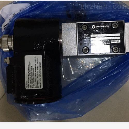 原装HERION液压电磁阀S6系列特价