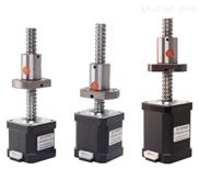 滚珠丝杆电机 丝杆直径12/16可选 按需定制