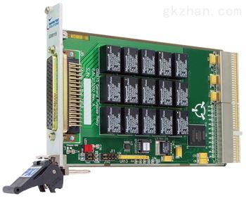 大电流继电器PXI板卡