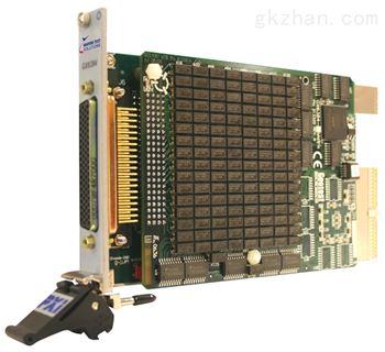 可配置高密度开关矩阵PXI板卡