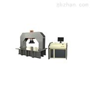 电液伺服井盖压力试验机
