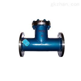 TG型管道过滤器