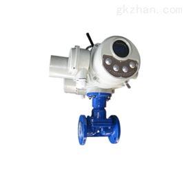 G941F型G941F电动衬氟隔膜阀