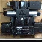 PARKER派克D41VW001C4NJW电磁换向阀
