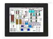 17寸嵌入式工业显示器,五线电阻触摸