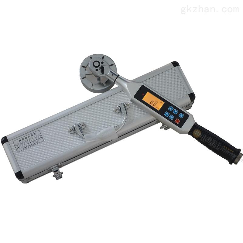 瓶盖数显扭矩扳手500Nm/上海瓶盖扭力扳手1000Nm