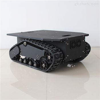 Safari-880T升级版巡检机器人