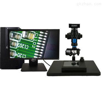 OMT-6000C系类电脑型扫码拍照量测