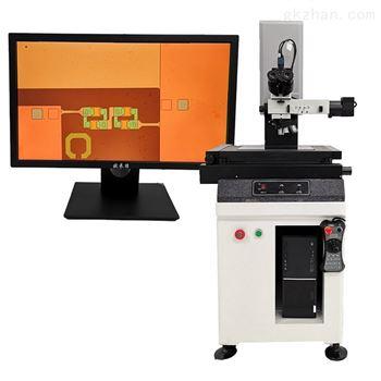 DT-300三轴电动金相工具显微镜