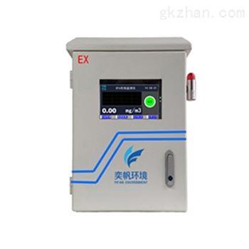 工厂防爆型六氟化硫SF6有毒气体检测仪在