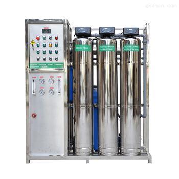 内镜室纯水机内窥镜中心用制水系统内镜室纯