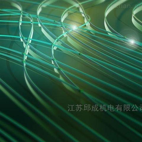 优势供应HUBER+SUHNER光纤线缆