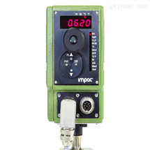 坚固耐用的、数字式、高精度红外测温仪