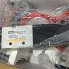 PARKER电磁阀 2通常开式工作模式