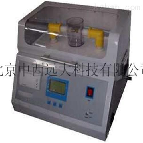 全自动油介电强度测试仪 现货