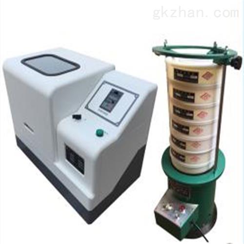 土壤研磨机与筛分器 现货