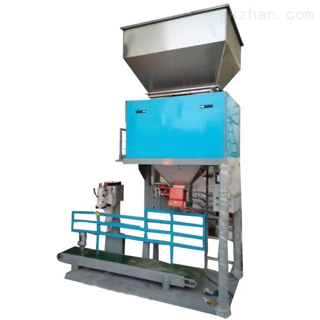 不锈钢复合肥电子定量包装秤10-60千克