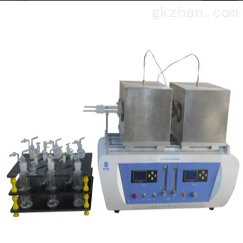 硫磺中有机物测定仪(中西器材)现货