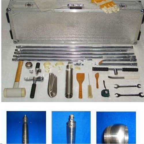 土壤重金属分析采样器 现货