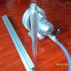 304不锈钢材质吹水风刀