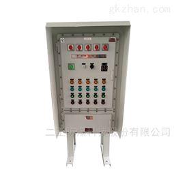 自动化工程配套正压型防爆配电柜